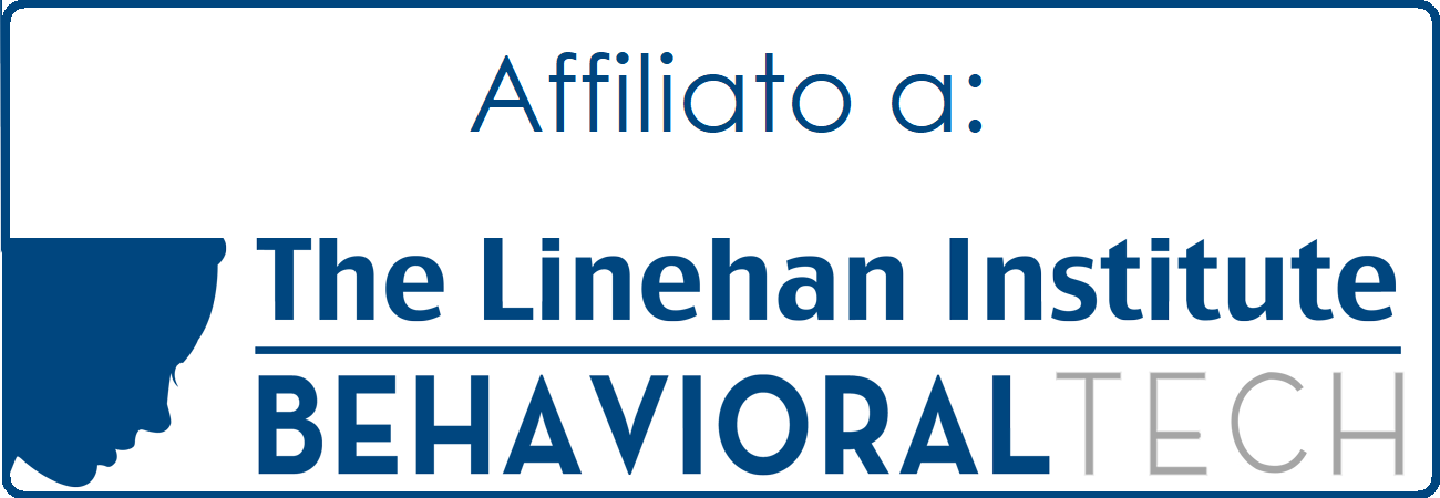 Sidbt affiliata a The Linehan Institute